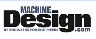 Machine Design logo